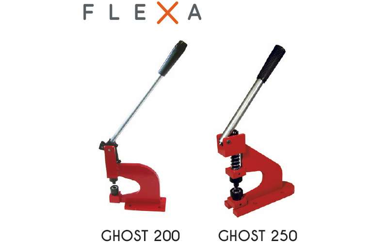 Flexa GHOST 200 / 250