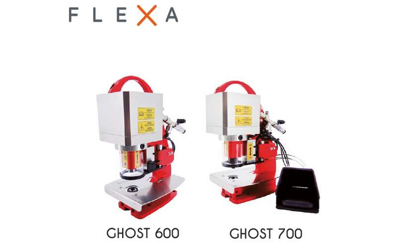 Flexa GHOST 600/700